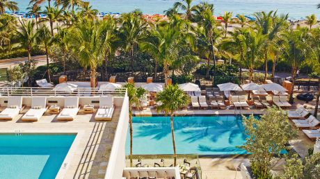 Royal Palm South Beach Miami, a Tribute Portfolio Resort - Miami Beach, United States